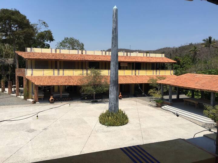 """Vip Loft in """"Plaza de los Caballeros del Sol"""""""