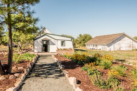Historic Bowles Farm Guesthouse - Littleton - Guesthouse