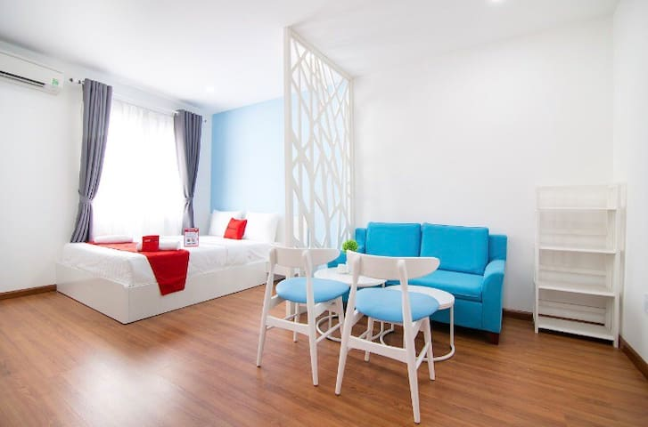 Great Service Apartment for Low Price Close to CBD