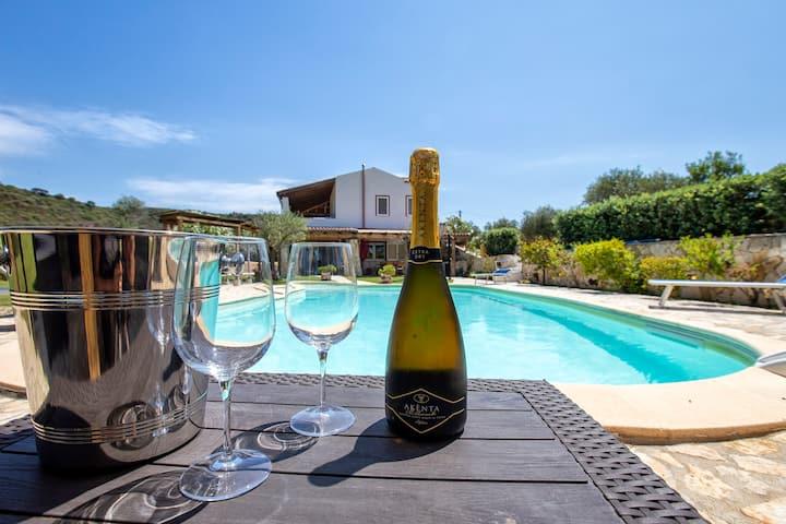 Villa Meri's SPA Lusso e Relax ad Alghero