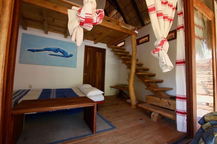 Magica Cabaña en Mazunte - Mazunte - Apartment