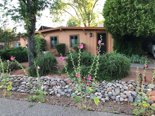 Home in the heart of West Sedona