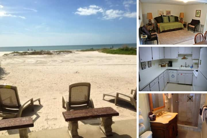 Dean's Gulf Breeze Vacation Home