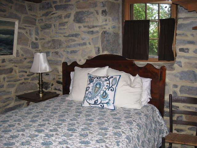 The Manor @ Knob Hall - Stone House