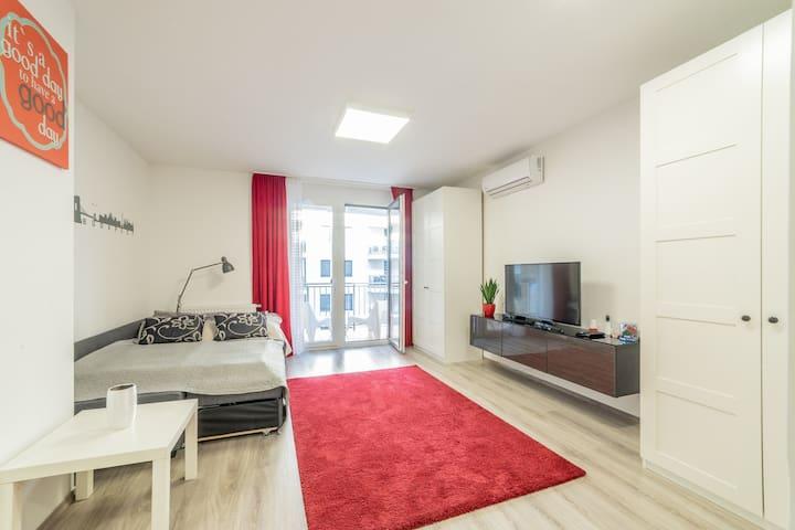 Verona Apartman Budapest