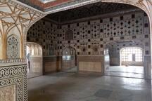 Amber Fort Jaipur BnBJaipur