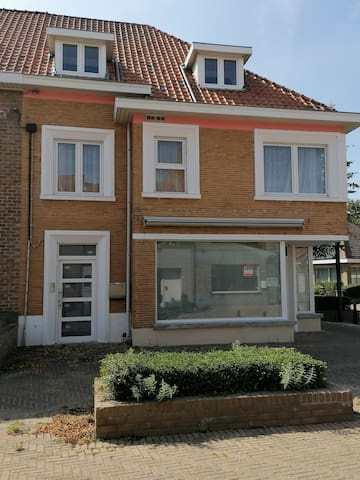 Appartement in centrum De Panne unit 003