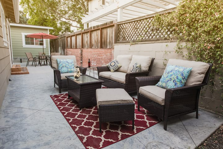 Cozy, Clean and Close to downtown SLO!