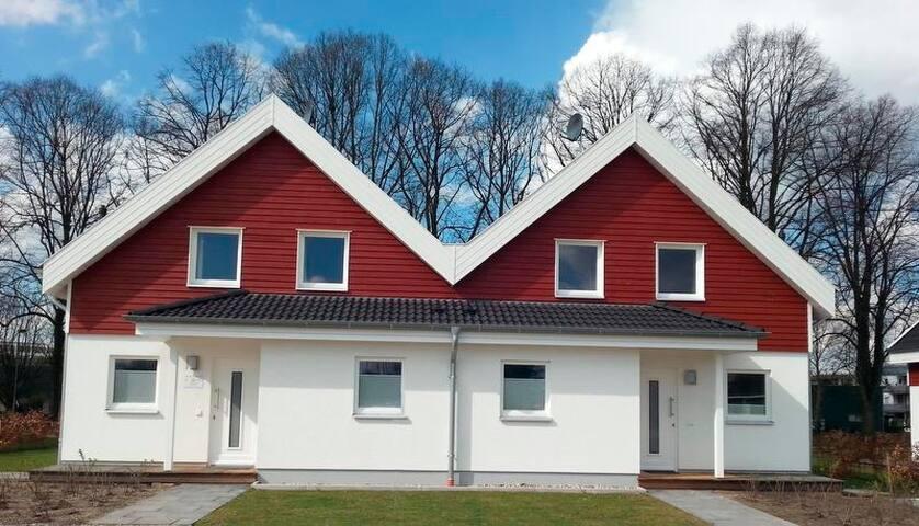 Ferienhaus für 6 Gäste mit 86m² in Nordhorn (120690)
