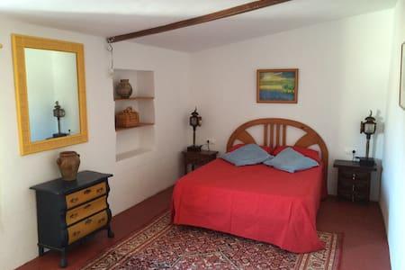 Apartamentos Rurales San Anton, Jijona - Xixona