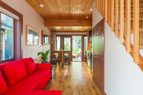 Charming Guest-house, close to Downtown