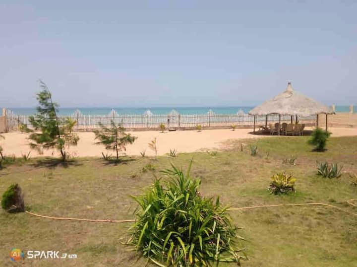 Audacity Beach House