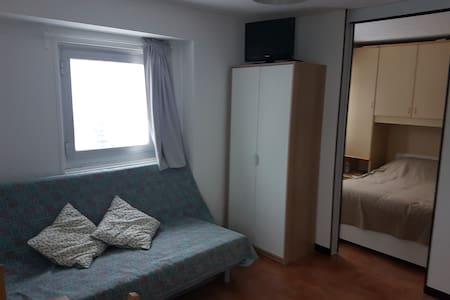 Appartamento a Passo del Tonale - 4 posti letto
