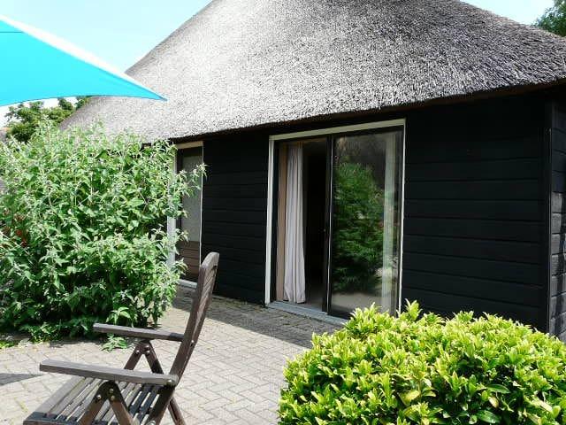 De Galeriet - guesthouse option - Giethoorn - Bed & Breakfast