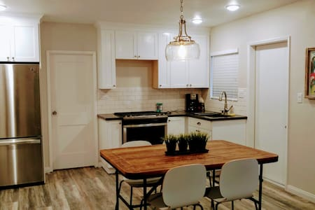 South San Diego remodeled private home!