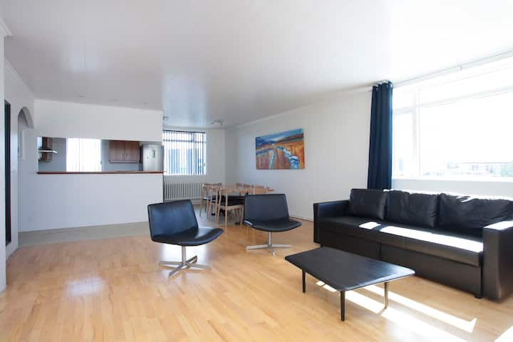 Stay Apt-Penthouse with Amazing View in Bolholt