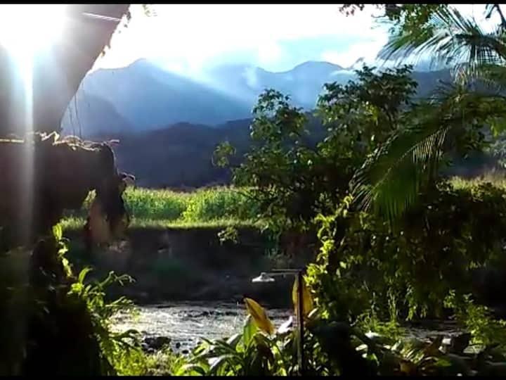 Guapiaçu - Paz e tranquilidade !