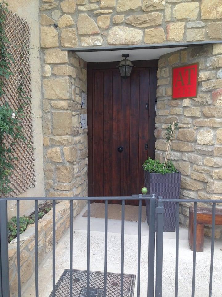 Apartamentos Rurales Agrovillaujue