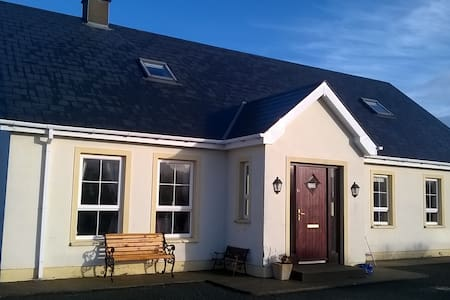 The Lodge /  Wild Atlantic Way - Casa