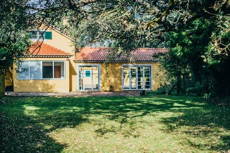 Country house ideal for family and friends - Vidais