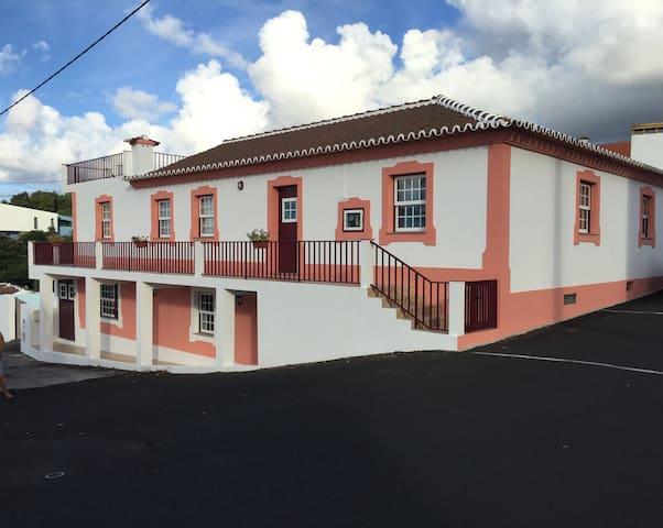 Casa VistaMar Biscoitos