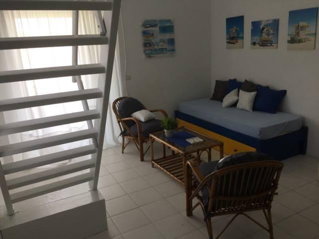 Pefkochori 200m from the beach,1st floor - Pefkochori - Appartamento