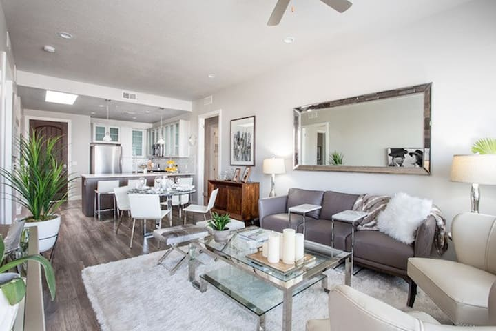 Your home away from home | 1BR in Salt Lake City