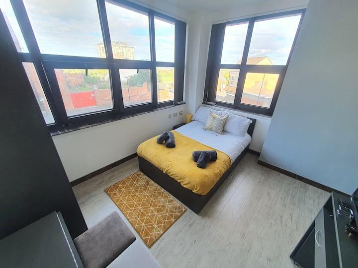 Horizon Apartment Standard Studio 113