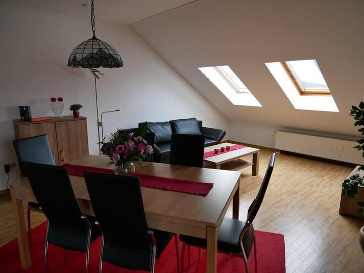 Weingut & Ferienwohnungen Kirch (Nordheim am Main), Studio Spätburgunder