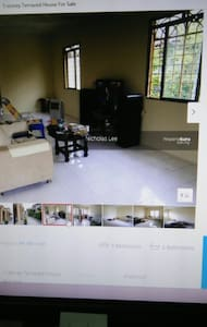 semi detached house - Ipoh, Perak, MY