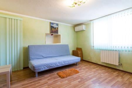 Замечательный гостевой дом с баней в Пушкино - Пушкино