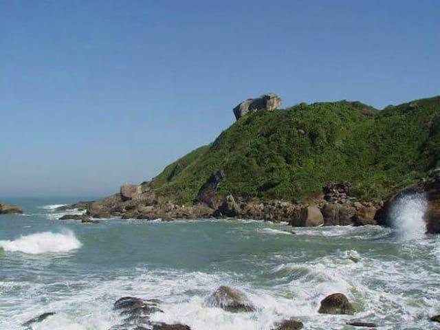 Sobrado Praia do Sonho Itanhaém