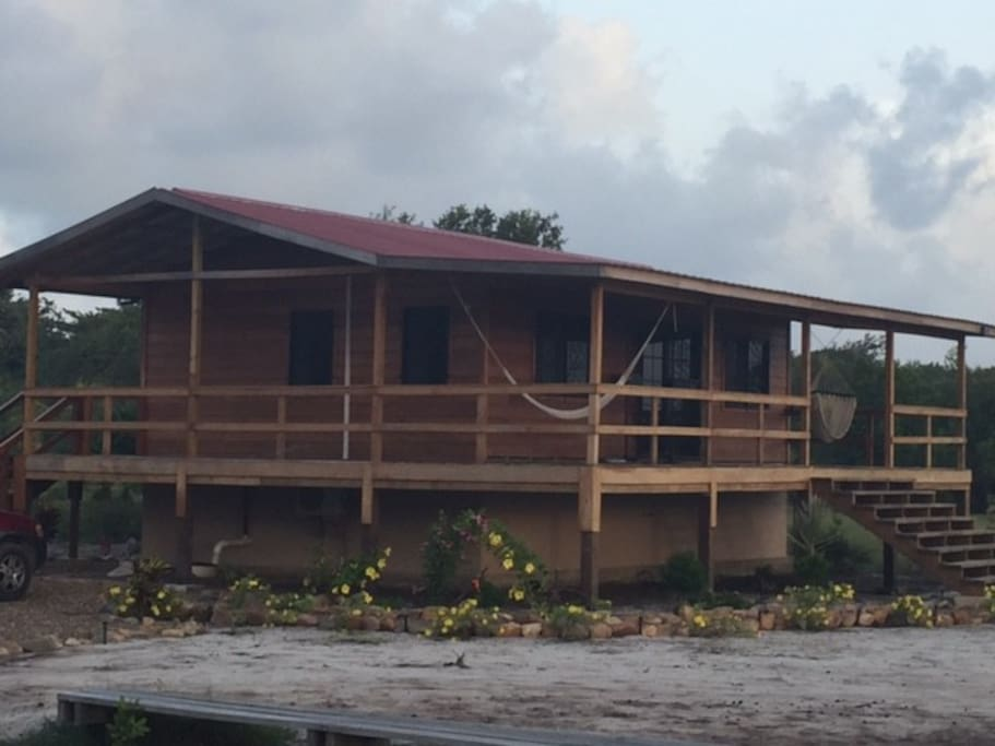 Sunset cove - bungalow with wrap around lanai