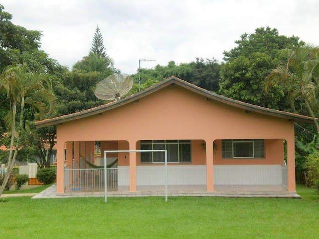 Belíssima chácara em Cerquilho/Tatuí (SP)
