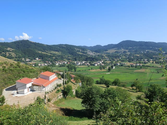 "Bed and Breakfast ""La Costa"" - Montesano sulla Marcellana - Bed & Breakfast"