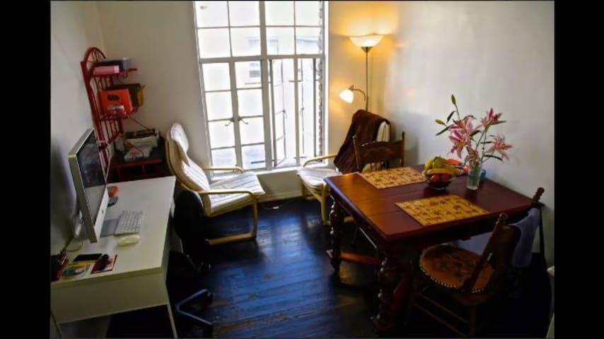 Gorgeous 1920s Tudor Home,Sunny, Central & Quiet!