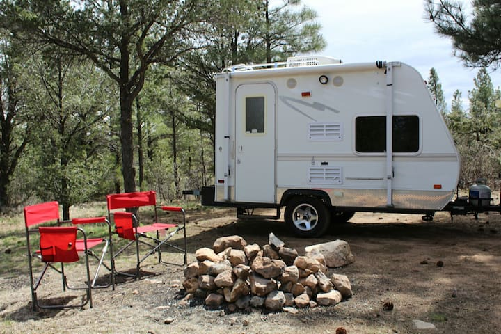 Funfinder Grand Canyon Escape! - Grand Canyon Village - Autocaravana