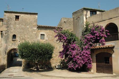 Casa rural del Siglo XVII en  Alt Empordà, Girona - Vilaür - Дом