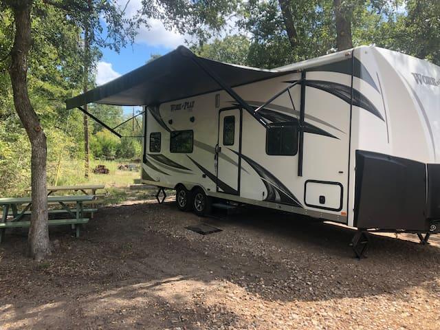 Camp 332
