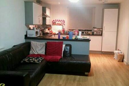 1 Double bedroom available at Gants Hill (Ilford) - Ilford - Wohnung