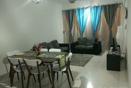 Bangi 3 bedroom cozy homestay - Kajang