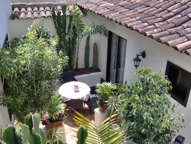 Ferienwohnung/App. für 2 Gäste mit 45m² in Icod de los Vinos (120160)