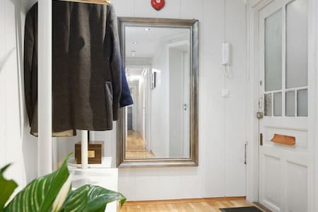Cozy apartment in Trondheim - Trondheim - Apartamento
