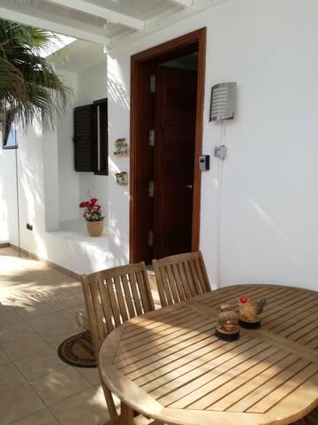 Charmant appartement dans un quartier calme - Playa Blanca - Apartment