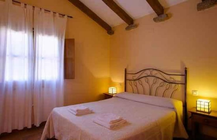 Casa Picual en Casas del Monte