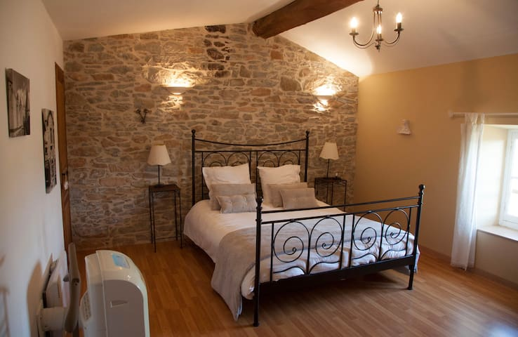bed & breakfast near Carcassonne