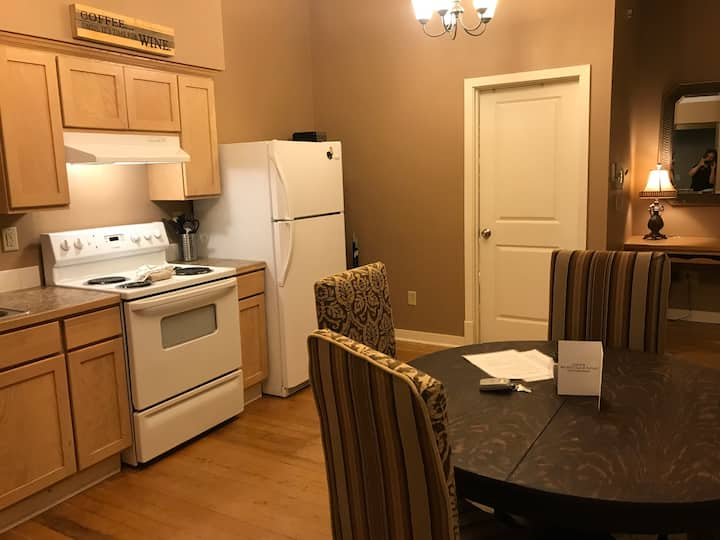 207  BRIDMAR APARTMENTS  Downtown Yakima