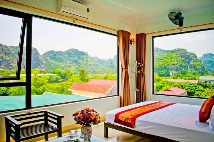 Luxury Homestay Penthouse: Fast WIFI