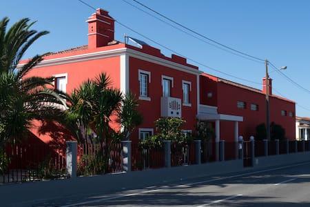 Casa d´Edite - In Ribatejo´s Heart - Carregueira - บ้าน