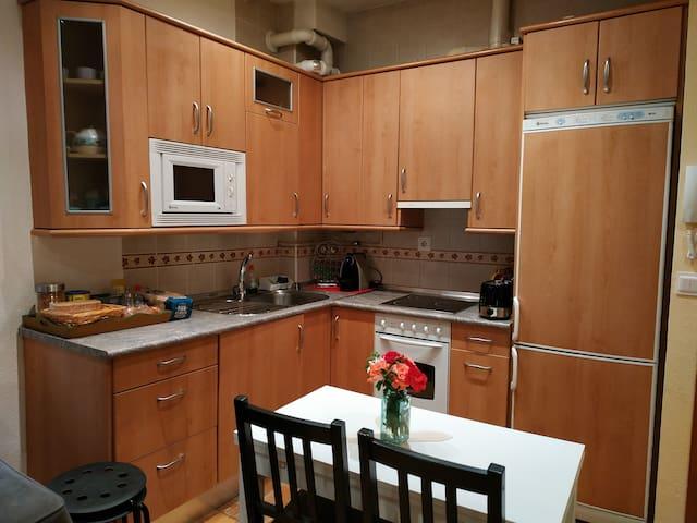 Apartamento la merced